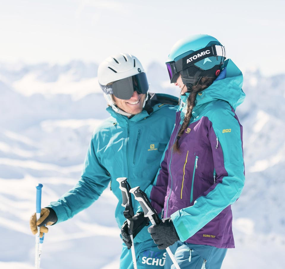 NTC SKI TECHNIQUE COACHING