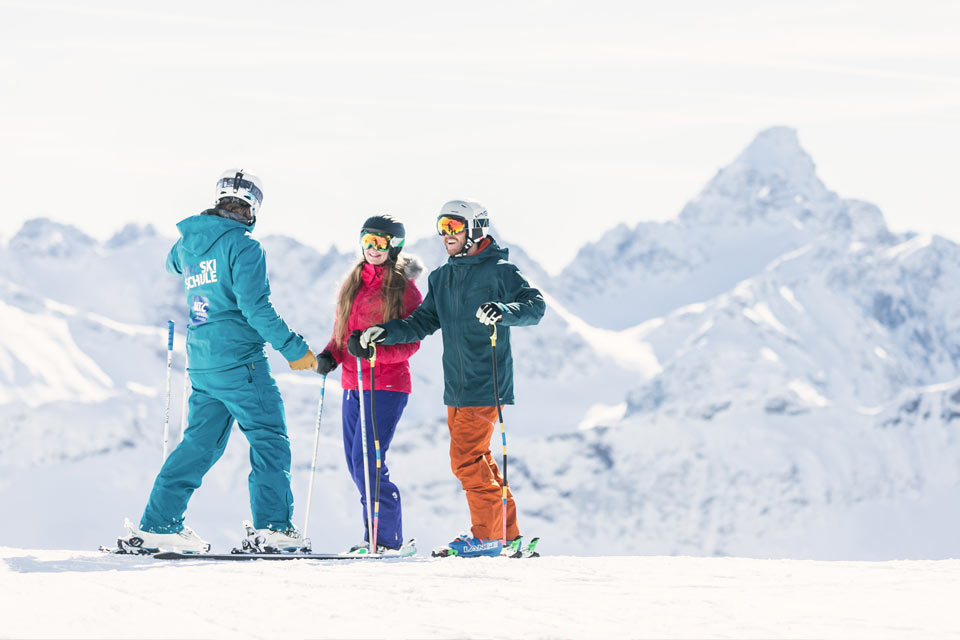 Private lessons  | alpine skiing